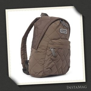 ⭐️HOST PICK⭐️ MARC JACOBS Quilted Nylon Backpack